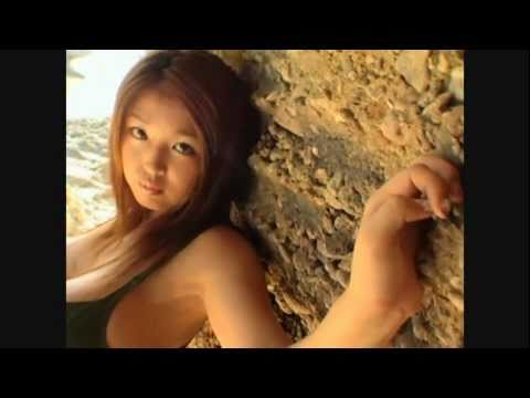 Busty Asian Beauty