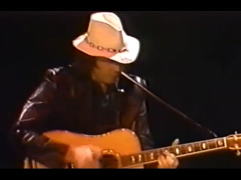 Crosby, Stills, Nash & Young - Full Concert - 12/04/88