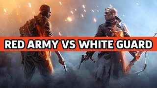 It's A Russian Revolution In Battlefield 1 Tsaritsyn Conquest Gameplay (Official)