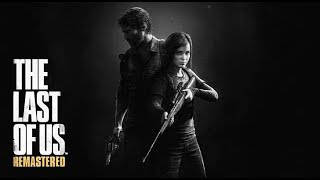 LIVE THE LAST OF US: Modo Punitivo - Só revolver,escopeta,rifle