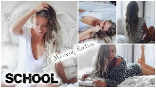 download lagu Get Ready With Me // School Morning Routine gratis