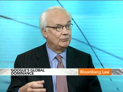 Skadden's Greene: U.S. Antitrust Probe of Google 'Highly Likely': Video