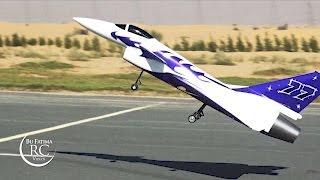 CARF J10 Jet at Sky hub RC club Dubai سكاي هب آر سي