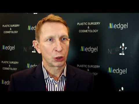 О технологии спейслифтинг на V международном форуме Live Surgery & Injections