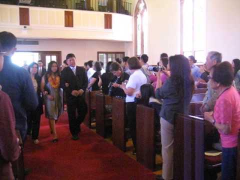 Zion Lutheran School 2013 Graduation Processional