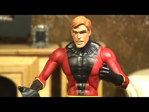 Elongated Man DC Universe Classics Club Infinite Earths