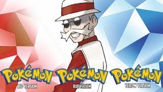 Battle! (Gym Leader) [Kanto Version] - {Pokemon B2W2} - Pokemon Red/Blue Remix
