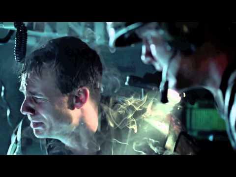 Aliens Trailer #2012