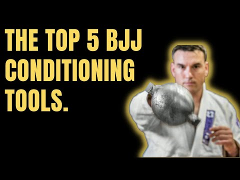 Top 5 BJJ Conditioning Tools Image 1