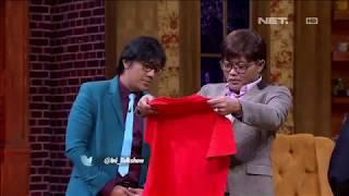 The Best Of Ini Talkshow - Kebalik Nih Sule dan Andre Jadi Bintang Tamu