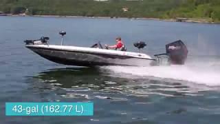 Ranger Boats Fiberglass Boat Building Video