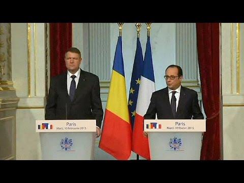 Ukraine : un sommet à la tenue et à l'issue incertaines à Minsk