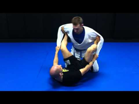 Triangle Choke From Spider Guard + Spider Guard Drill from OpenMat BJJ Image 1