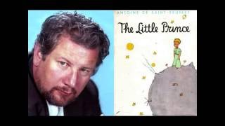 The Little Prince - Audiobook narrated by Peter Ustinov