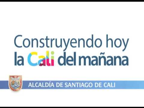 Alcaldia de Cali Logo de Alcaldia de Cali Habla