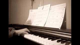 Breakfast at Tiffany's Moon River piano solo