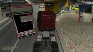ETS 2 MP BLOCKİNGG