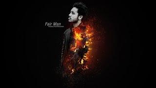 Fiery Portrait Body | Photoshop Manipulation Tutorial