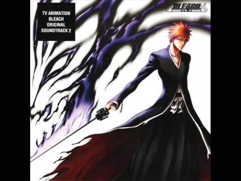 Bleach OST 2 - Track 20 - Torn Apart