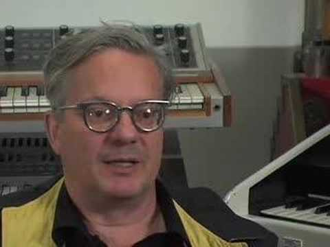 DEVO's Mark Mothersbaugh Video Interview