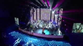 IFLC Albania 2015   Colours of the World