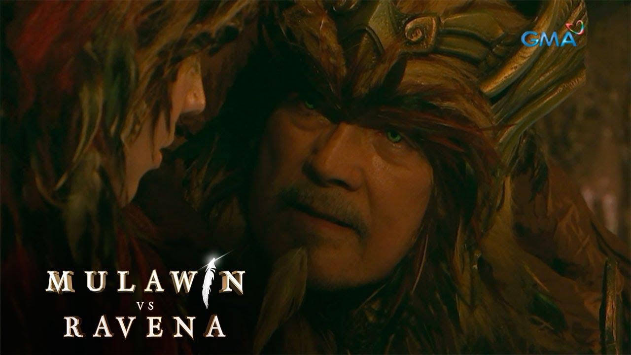 Mulawin VS Ravena:  Paghahanap kay Alwina