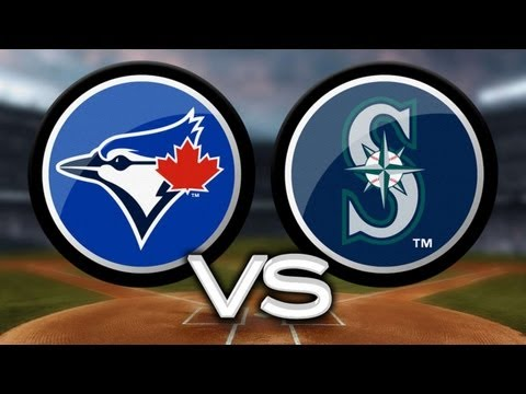 8/6/13: Johnson's five shutout frames power Blue Jays