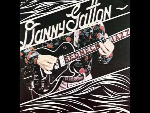 Danny Gatton - Rock Candy