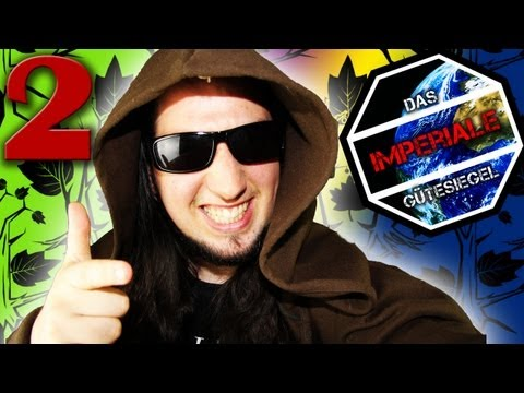 Das Grundgesetz wird abgeschafft!? - IMPERIAL! Die Abbadon Show - #2