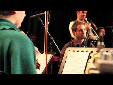 Studio Dan&Elliott Sharp - In the Pelagic Zone