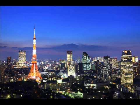 Tokyo trance port 3 mixed by J Lentz