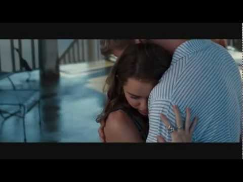 The Last Song - Ronnie & Will - When I Look At You (Miley Cyrus)