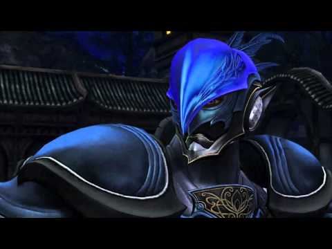 E3 2011 - White Knight Chronicles 2 Trailer