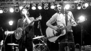 Watch Avett Brothers Four Thieves Gone video