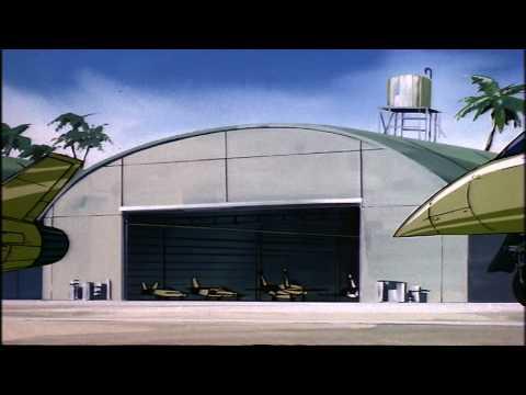 Generation 1 - 58 - Aerial Assault 1/2 HD