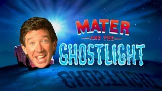 YTP: Tim Allen & the Ghost Light