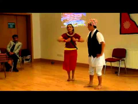 Nepalese traditional dance (youtube mp4 version).mp4