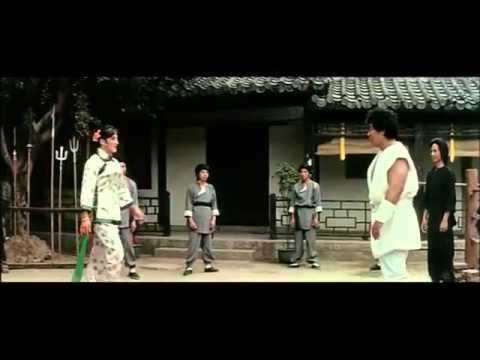 Бесстрашная гиена   Xiao Quan Guai Zhao (трейлер) video