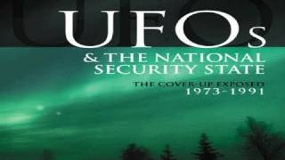 UFOs and the National Security State - Richard Dolan LIVE