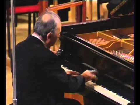 Чайковский  Времена года  Исп  Наум Штаркман