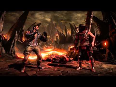 مراجعة كاملة مورتال كومبات    review Mortal Kombat X