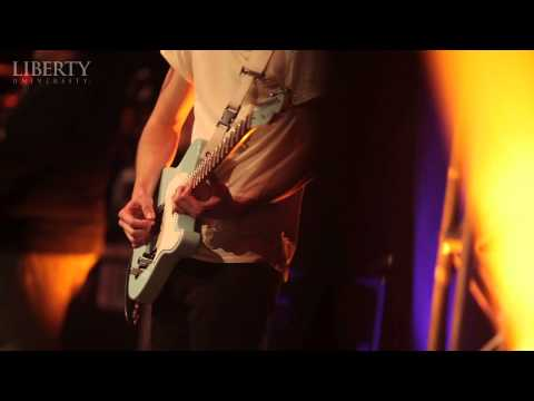 I Will Exalt - Liberty Campus Band video