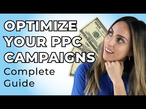 AMAZON PPC FOR BEGINNERS | PPC 101 Step-by-Step Tutorial