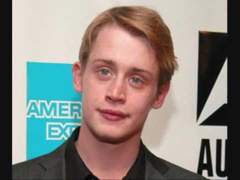 Macaulay culkin gay washington 2007