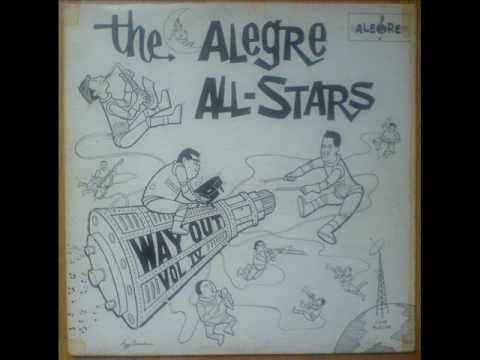 http://timbertron.blogspot.com/ 1966 llegó la descarga!!! Alegre All Stars (vol 4 - way out LP) Charlie Palmieri - piano Kako - Timbales Dioris Valladares - ...