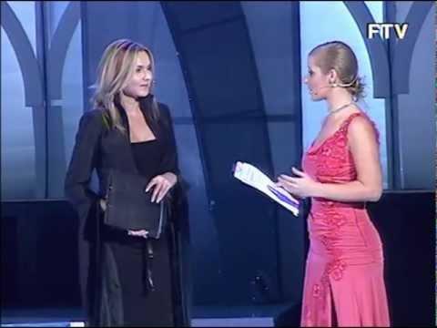 Nikolina Veljović i Sanja Popović @ Miss BiH 2005