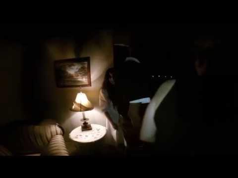 ICU: Intensive Cursed Unit - Howl-O-Scream 2014 - SeaWorld San Antonio