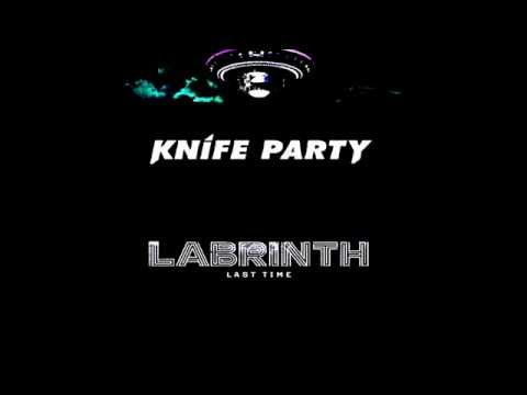 Last Time Labrinth-(Knife-Party-Remix) Music Videos