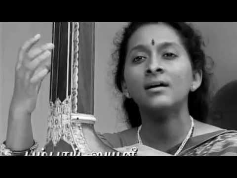 Bombay Jayashri - Orchestra Music - Adieu Autumn video