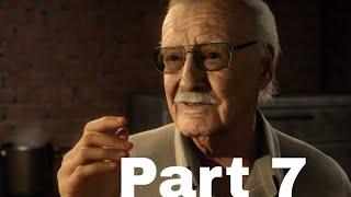 Marvel's Spider-Man Episode 7: R.I.P Stan Lee